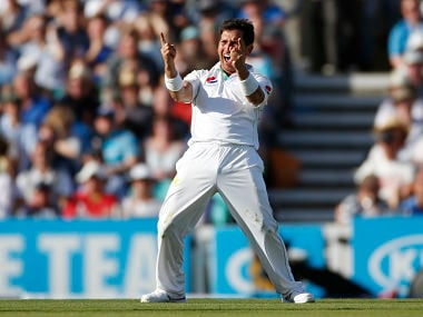 Pakistan vs Sri Lanka: Yasir Shah named in 16-man squad for Test series after passing late fitness test