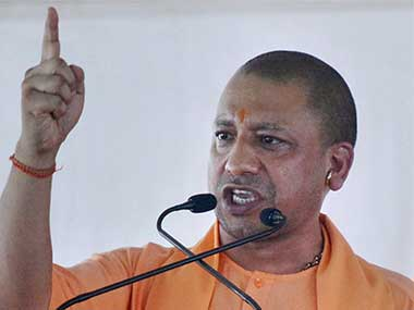 Yogi Adityanath says maintain academic ambience in institutions to avoid anti-social influence on students
