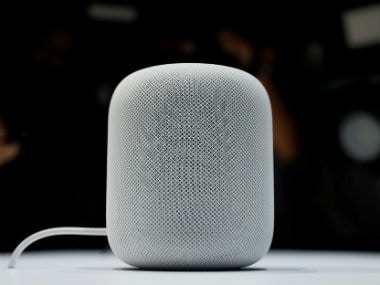 Apple HomePod will be useless without an iOS device, audio can only be streamed to it via AirPlay