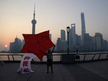 Shanghai-Beijing will have the