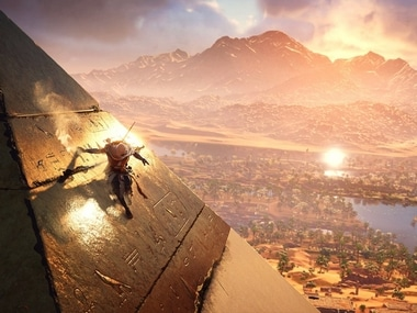 Ubisoft drops new trailer for Assassins Creed: Origins introducing the Order of the Ancients