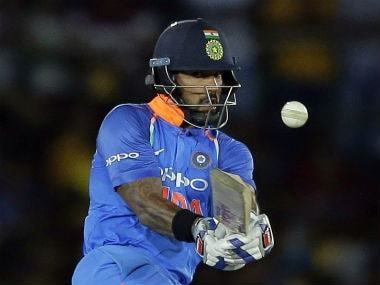 File image of Shikhar Dhawan. AFP