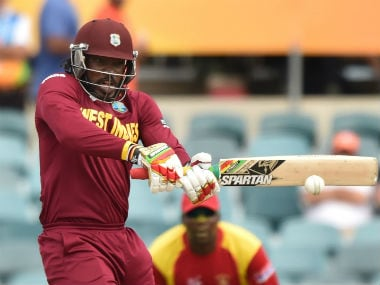 Windies to take on Rest of the World XI in fund-raising one-off T20I