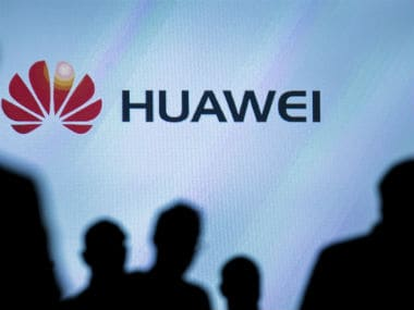 Huawei forging closer commercial ties with telecos across Europe and Asia to lead the global race for 5G networks