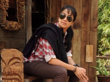 After Mani Ratnam's Chekka Chivantha Vaanam, Jyothika to work in Tamil remake of Tumhari Sulu