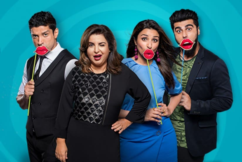 A poster for Lip Sing Battle. Image from Facebook/@Starplus