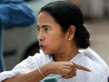 Mamata Banerjee alleges NDA govt cut down funding for schemes in West Bengal, threatens to launch movement against Centre