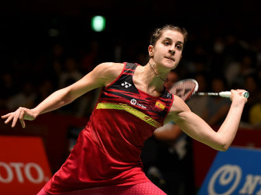 All England Open: Fit-again Carolina Marin gears up for 'crazy season' as she aims to regain lost form in Birmingham
