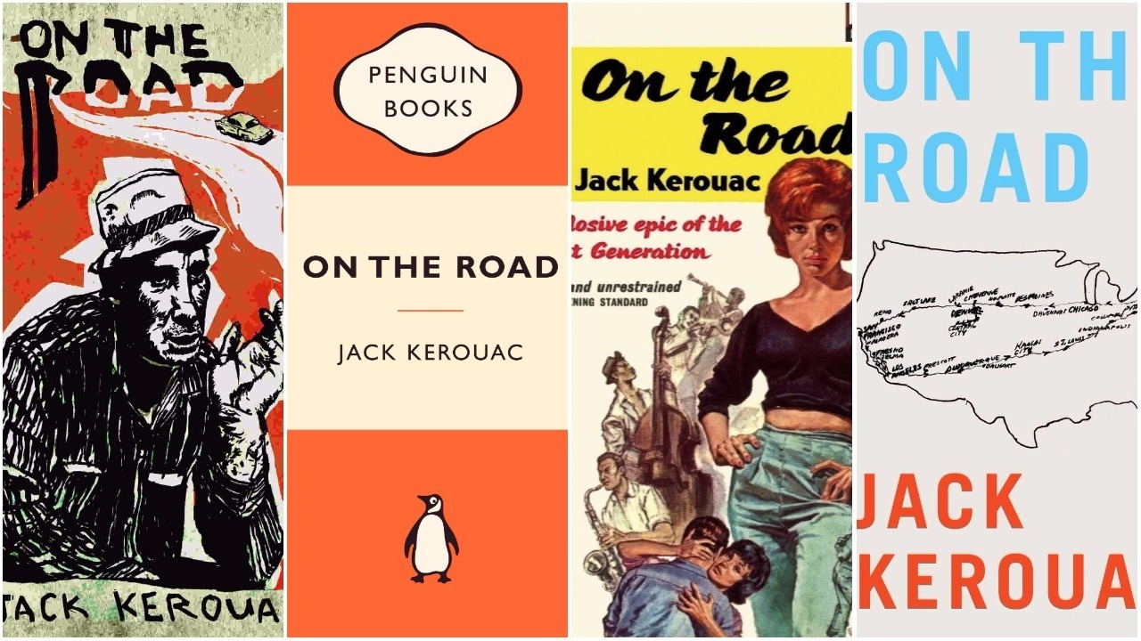 jack kerouac s on the road Jack kerouac's on the road essay 3102 words | 13 pages jack kerouac's on the road works cited not included jack kerouac is the first to explore the world of the wandering hoboes in his novel, on the road.