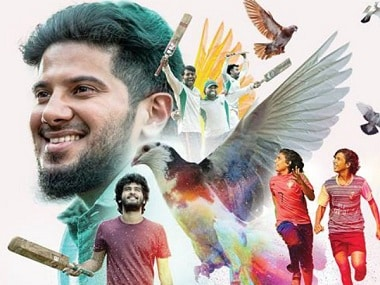 Poster for Parava