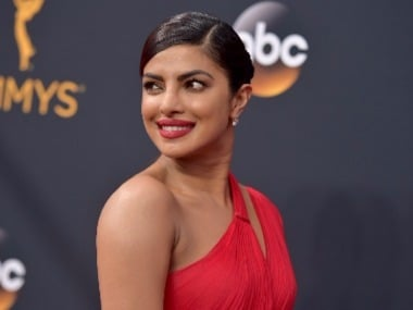 Priyanka Chopra's photo in Assam Tourism calendar sparks controversy; Congress MLAs demand its removal