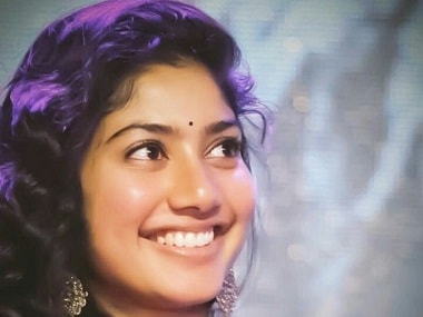 Sai Pallavi starts shooting in Kolkata for her third Telugu film co-starring Sharwanand