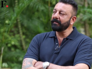 Sanjay Dutt reportedly requests makers to launch trailer of his biopic on release date of his debut film Rocky