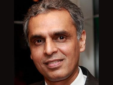 A file image of Syed Akbaruddin, India's Permanent Representative to the UN. PTI