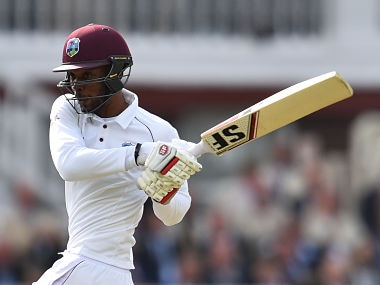 Zimbabwe vs West Indies: Roston Chase shines as visitors tighten grip on first Test match