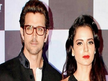 Five questions Kangana Ranaut should answer based on Hrithik Roshan's recent interviews