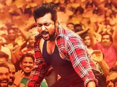 Thaanaa Serndha Koottam: Suriya says there will be no smoking/drinking disclaimer in the film