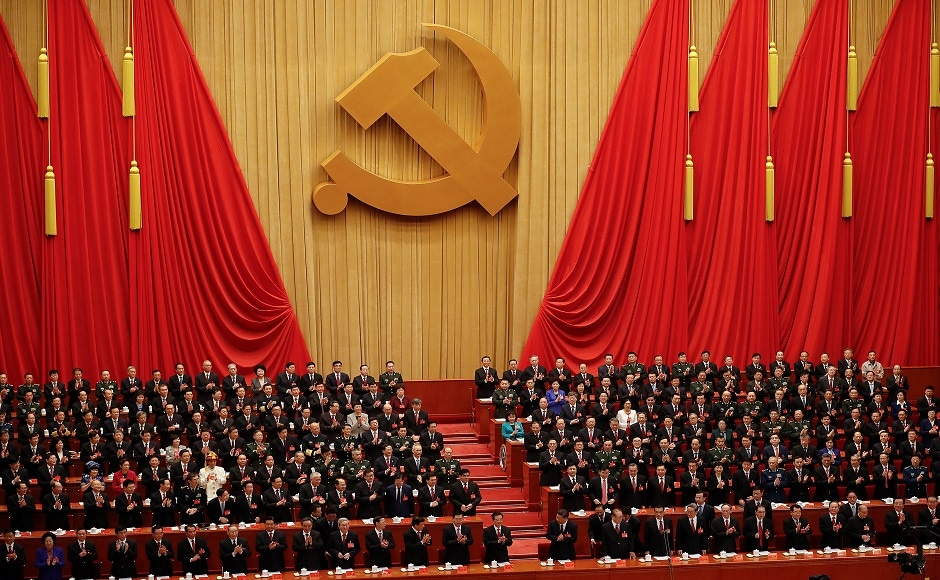 Xi's wide-ranging speech kicked off the twice-a-decade congress, a week-long, mostly closed-door conclave that will culminate with the selection of a new Politburo Standing Committee that will rule China's 1.4 billion people for the next five years. Reuters