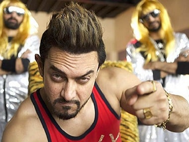 Aamir Khan's Secret Superstar records higher opening than Dangal in China, earns Rs 43.35 cr