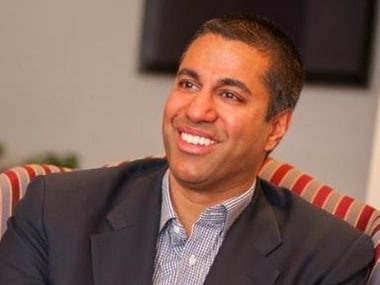 Indian American Ajit Varadaraj Pai gets reappointed for his second term as the FCC Chairman
