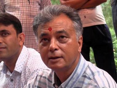 File image of Anil Sharma. News18