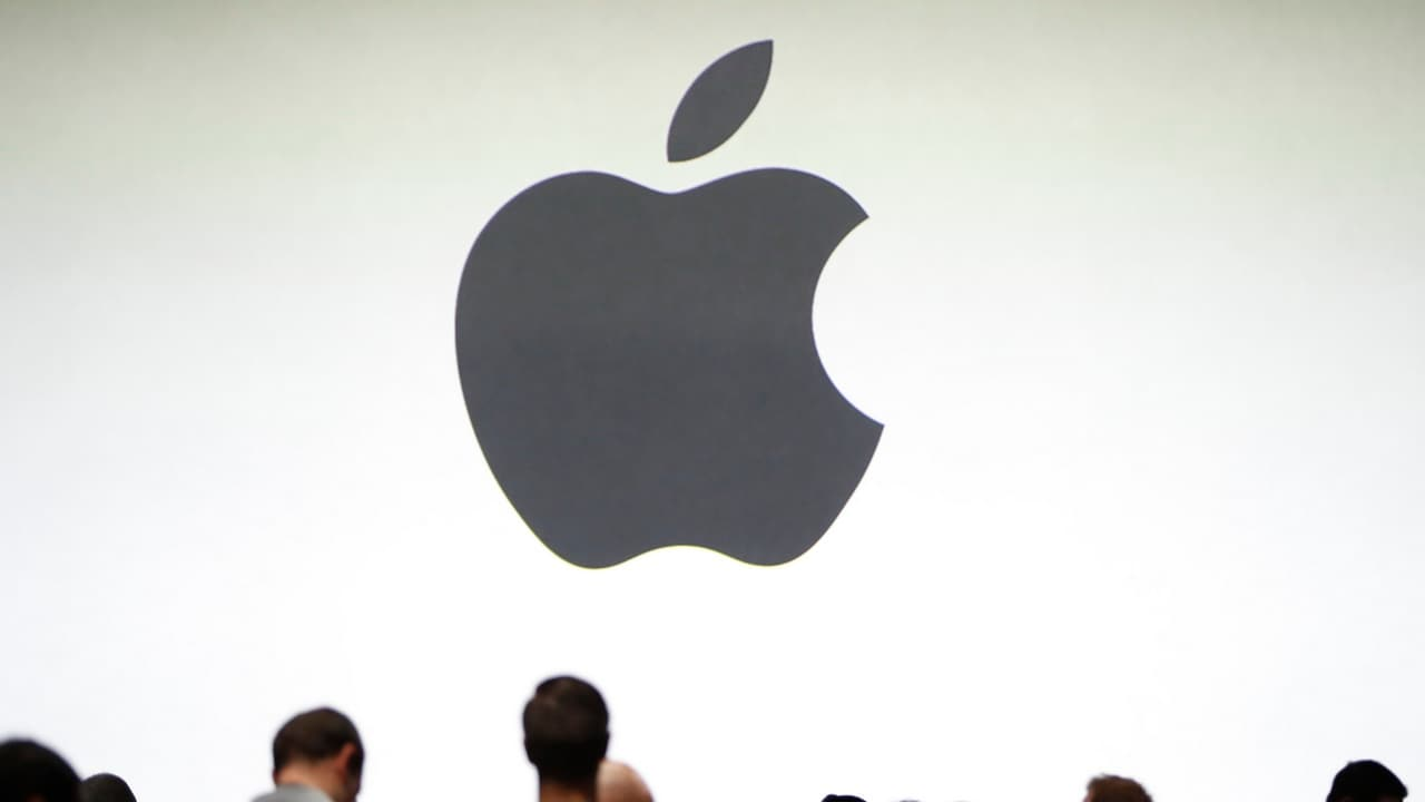 Developers gather at Apple's annual developer conference. Reuters