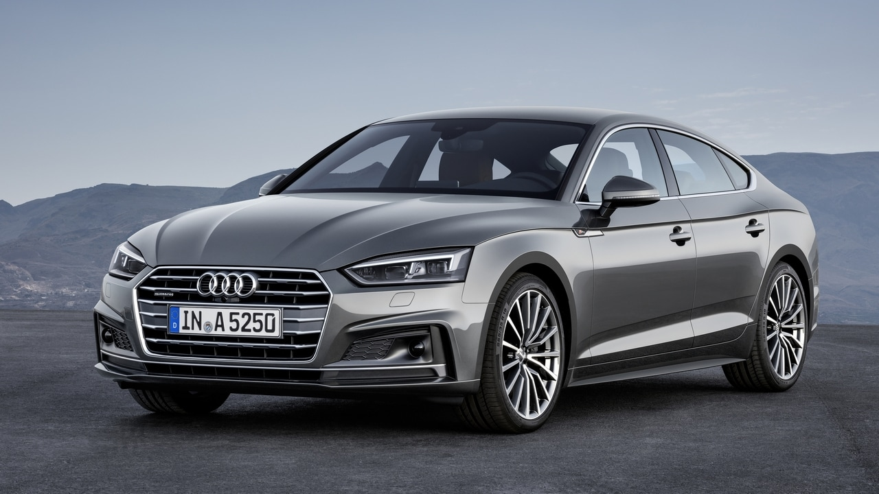 Audi A5 Sportback, A5 Cabriolet and S5 launched in India ...