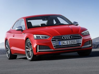 Audi A Sportback A Cabriolet And S Launched In India Price - Audi car india price