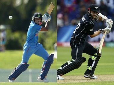 LIVE Cricket Score, Indian Board President's XI v New Zealand, warm-up match: Karun Nair completes fifty