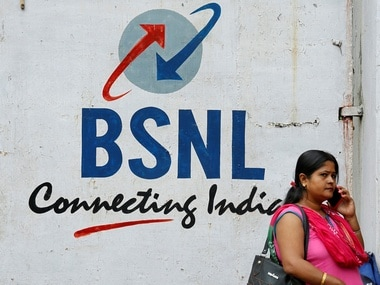 BSNL's request for 4G spectrum is under examination, says Telecom Minister Manoj Sinha