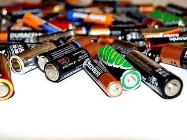 stretchable aqueous lithium-ion battery