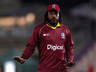 West Indies cricketer Chris Gayle denies exposing himself to a female masseuse during 2015 World Cup
