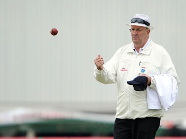 Former Australian umpire Darrell Hair admits to stealing cash; cites gambling habit as reason