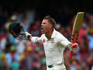 Ashes 2017: Australia's David Warner vows to dig deep to work up 'hatred' for England in upcoming series