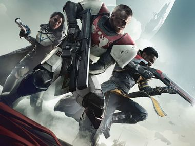 Tech2.Games S01E17: Destiny 2 controversy, a bad week for single player games, and a Witcher documentary series