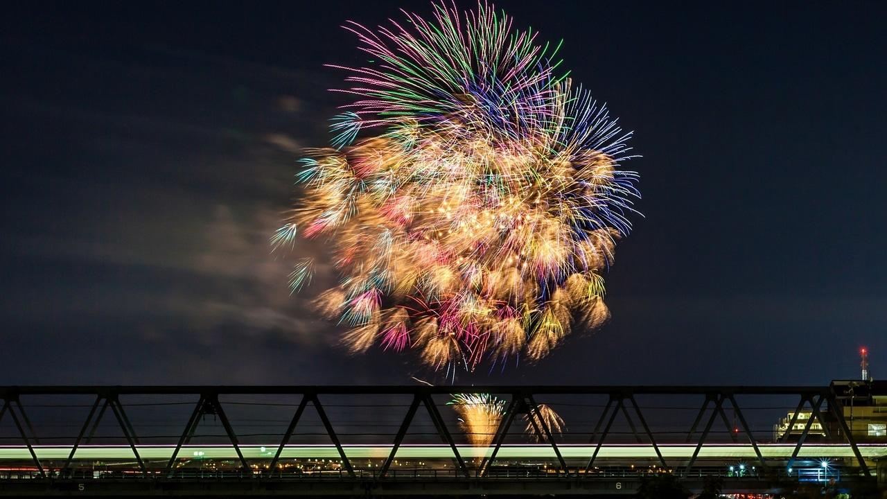 Diwali Fireworks photo 6 16x9