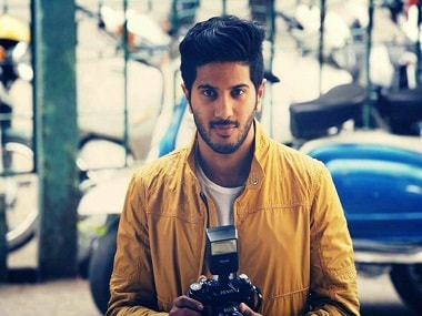 Dulquer Salmaan's next Bollywood project will be film adaptation of The Zoya Factor with Sonam Kapoor