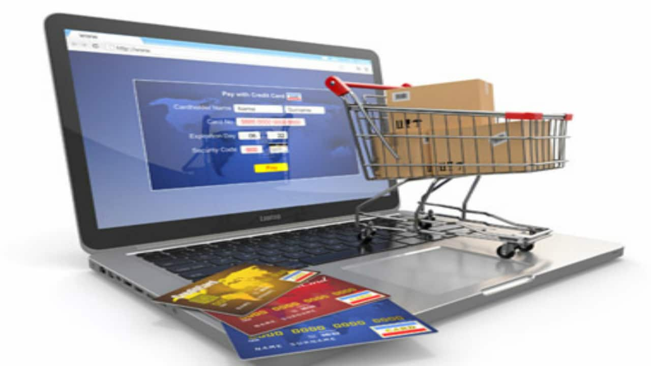 online shopping vs in store shopping survey question With 71 percent expecting to view in-store inventory online  shop from and within stores stores and malls, there are serious questions.