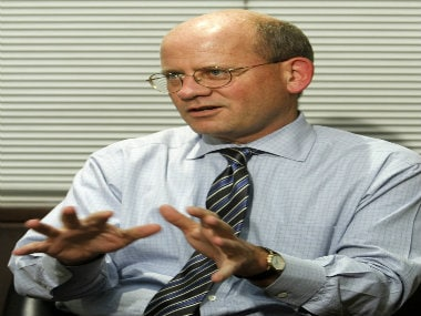 John Flannery , new CEO, General Electric. Reuters