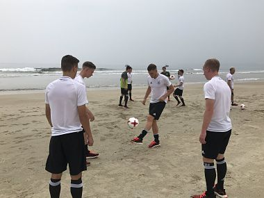 FIFA U-17 World Cup 2017: Star-studded Germany ready to take on Costa Rica in opening match