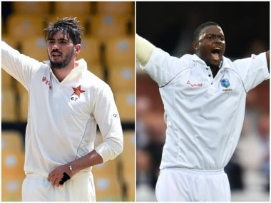 Zimbabwe vs West Indies, 1st Test at Bulawayo, Day 1: Live cricket score and updates