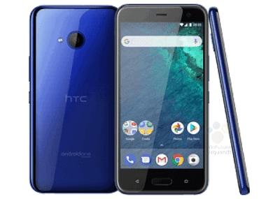 HTC U11 Life. Image: GSMArena/WinFuture