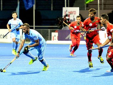 Highlights, India vs Pakistan, Hockey Match Result, Asia Cup 2017: Manpreet Singh and Co beat rivals 3-1