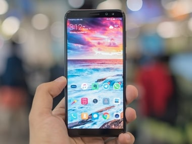 Meet the Huawei Honor 9i