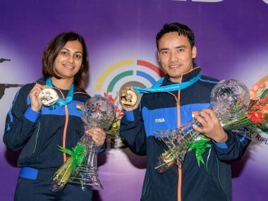 Year in review 2017: A fruitful 365 days for Indian sports from cricket to chess and badminton to boxing