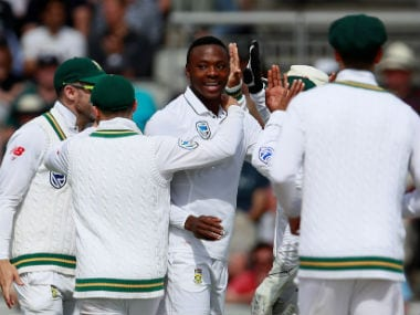 India vs South Africa: Proteas pacer Kagiso Rabada says team is aiming for series whitewash ahead of 3rd Test