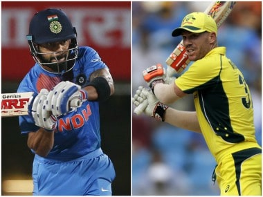 Highlights Cricket Score, India vs Australia, 2nd T20I at Guwahati: Visitors win by 8 wickets; level series 1-1