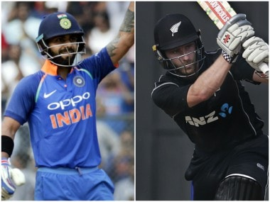 Highlights India vs New Zealand, 2nd ODI at Pune, cricket result: Karthik's 64 guides hosts to victory, level series 1-1