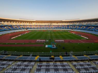 The FIFA U-17 World Cup final between England and Spain will take place in Kolkata. Getty Images