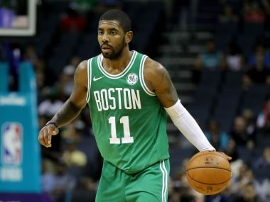 NBA: Boston Celtics seal playoffs spot with win over Minnesota Timberwolves; Golden State Warriors triumph